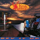 藝人名: V - Vixen / Rev It Up!(World) 【CD】