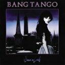 艺人名: B - Bang Tango / Dancin' On Coals 【CD】