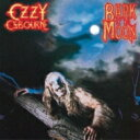 Ozzy Osbourne オジーオズボーン / Bark At The Moon (Remastered) 輸入盤 【CD】