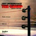 Artist Name: J - Joey Defrancesco ジョーイデフランセスコ / Champ: Dedicated To Jim 輸入盤 【CD】