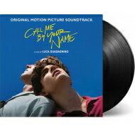 君の名前で僕を呼んで / 君の名前で僕を呼んで オリジナルサウンドトラック (2枚組 / 180グラム重量盤レコード) 【LP】