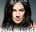 Artist Name: L - 【送料無料】 Lindsey Webster / Love Inside 輸入盤 【CD】