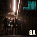 Artist Name: A Line - 【送料無料】 SA エスエー / GRACE UNDER PRESSURE 【CD】