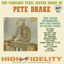 Pete Drake / Fabulous Steel Gu...