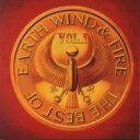 藝人名: E - Earth Wind And Fire アースウィンド&ファイアー / Best Of Vol.1 輸入盤 【CD】