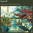Ashley Henry & The Re: Ensemble / Easter - EP (アナログレコード) 【LP】