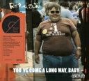 艺人名: F - 【送料無料】 Fatboy Slim ファットボーイスリム / You've Come A Long Way Baby 輸入盤 【CD】