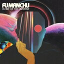 艺人名: F - 【送料無料】 Fu Manchu / Clone Of The Universe 輸入盤 【CD】