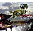 Henri Texier / Sky Dancers 【LP】
