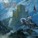 Visigoth / Conqueror's Oath 【LP】