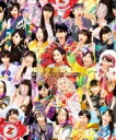ももいろクローバーZ / MOMOIRO CLOVER Z BEST ALBUM 『桃も十、番茶も出花』  (3CD+2BD)