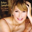 Artist Name: R - 【送料無料】 Robyn Spangler / On A Liquid Afternoon 輸入盤 【CD】