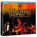 藝人名: D - 【送料無料】 Doors ドアーズ / Live At The Isle Of Wight Festival 1970 (+Blu-ray) 輸入盤 【CD】