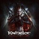 【送料無料】 Kamelot キャメロット / Shadow Theory 【初回限定盤】(2CD+DVD/デジパック仕様) 【CD】