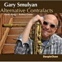 Artist Name: G - 【送料無料】 Gary Smulyan / Alternative Contrafacts 輸入盤 【CD】