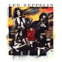 【送料無料】 Led Zeppelin レッドツェッペリン / 伝説のライヴ:How The Wes