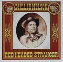 Willie Nelson ウィリーネルソン / Red Headed Stranger 輸入盤 【CD】