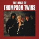 Thompson Twins トンプソンツインズ / Best Of 【CD】