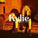 Artist Name: K - Kylie Minogue カイリーミノーグ / Golden [Standard Edition] 輸入盤 【CD】