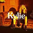 Artist Name: K - 【送料無料】 Kylie Minogue カイリーミノーグ / Golden デラックス・エディション (CD付き / アナログレコード) 輸入盤 【CD】