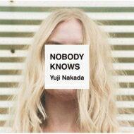 【送料無料】 中田裕二 ナカダユウジ / NOBODY KNOWS 【初回限定盤】 【CD】