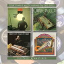Artist Name: C - 【送料無料】 Charlie Mccoy / Real Mccoy / Charlie Mccoy / Good Time Charlie / The Fastest Harp In The South 輸入盤 【CD】