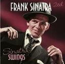Artist Name: F - Frank Sinatra フランクシナトラ / Sinatra Swings 輸入盤 【CD】