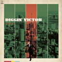 【送料無料】 MURO ムロ / Diggin' Victor Deep into the vaults of Japanese Fusion / AOR 【CD】
