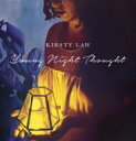 Kirsty Law / Young Night Thought 【LP】