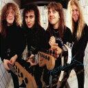 Metallica メタリカ / 5.98 E.P. - Garage Days Re-revisited (リマスター仕様 / ミニアルバム / アナログレコード) 【LP】