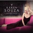 Karen Souza / Velvet Vault (アナログレコード) 【LP】