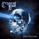 艺人名: C - 【送料無料】 Crystal Ball / Crystallizer (Digipak) 輸入盤 【CD】