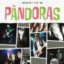 藝人名: P - Pandoras / Hey It's The Pandoras 輸入盤 【CD】