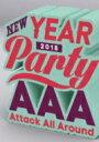 AAA / AAA NEW YEAR PARTY 2018 【DVD】