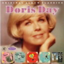藝人名: D - 【送料無料】 Doris Day ドリスデイ / Original Album Classics (5CD) 輸入盤 【CD】