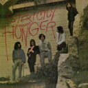 Artist Name: H - 【送料無料】 Hunger / Strictly From Hunger 輸入盤 【CD】