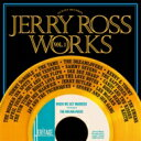 Jerry Ross Works Vol.1 【CD】