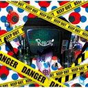 R指定 アールシテイ / 規制虫 / -ZANGE- (Aタイプ) 【CD Maxi】