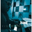 Artist Name: J - Jsoul / Blue Midnight 輸入盤 【CD】