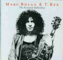 T. Rex ティーレックス / Essential Collection 輸入盤 【CD】
