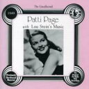 Artist Name: P - Patti Page パティペイジ / With Lou Stein's Music 1949 輸入盤 【CD】