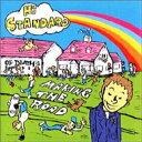 Hi-standard ハイスタンダード / MAKING THE ROAD (メイキング・ザ・ロード) 【CD】