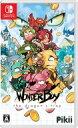 Game Soft (Nintendo Switch) / Wonder Boy: The Dragon's Trap 【GAME】