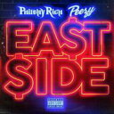艺人名: P - Philthy Rich / Peezy / East Side 輸入盤 【CD】