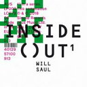 Artist Name: W - Will Saul / Inside Out 輸入盤 【CD】