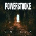 Heavy Metal, Hard Rock - Powerstroke / Omissa 輸入盤 【CD】