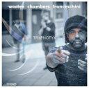 【送料無料】 Victor Wooten ビクターウッテン / Trypnotyx (2枚組アナログレコード) 【LP】