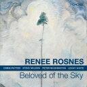 【送料無料】 Renee Rosnes / Beloved Of The Sky (2枚組アナログレコード) 【LP】
