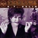 Kt Oslin / Rca Country Legends 輸入盤 【CD】