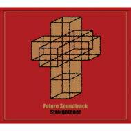 【送料無料】 Straightener ストレイテナー / Future Soundtrack 【初回限定盤】 【CD】